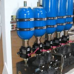 Accumulateurs hydraulique