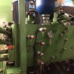 Pilotage hydraulique