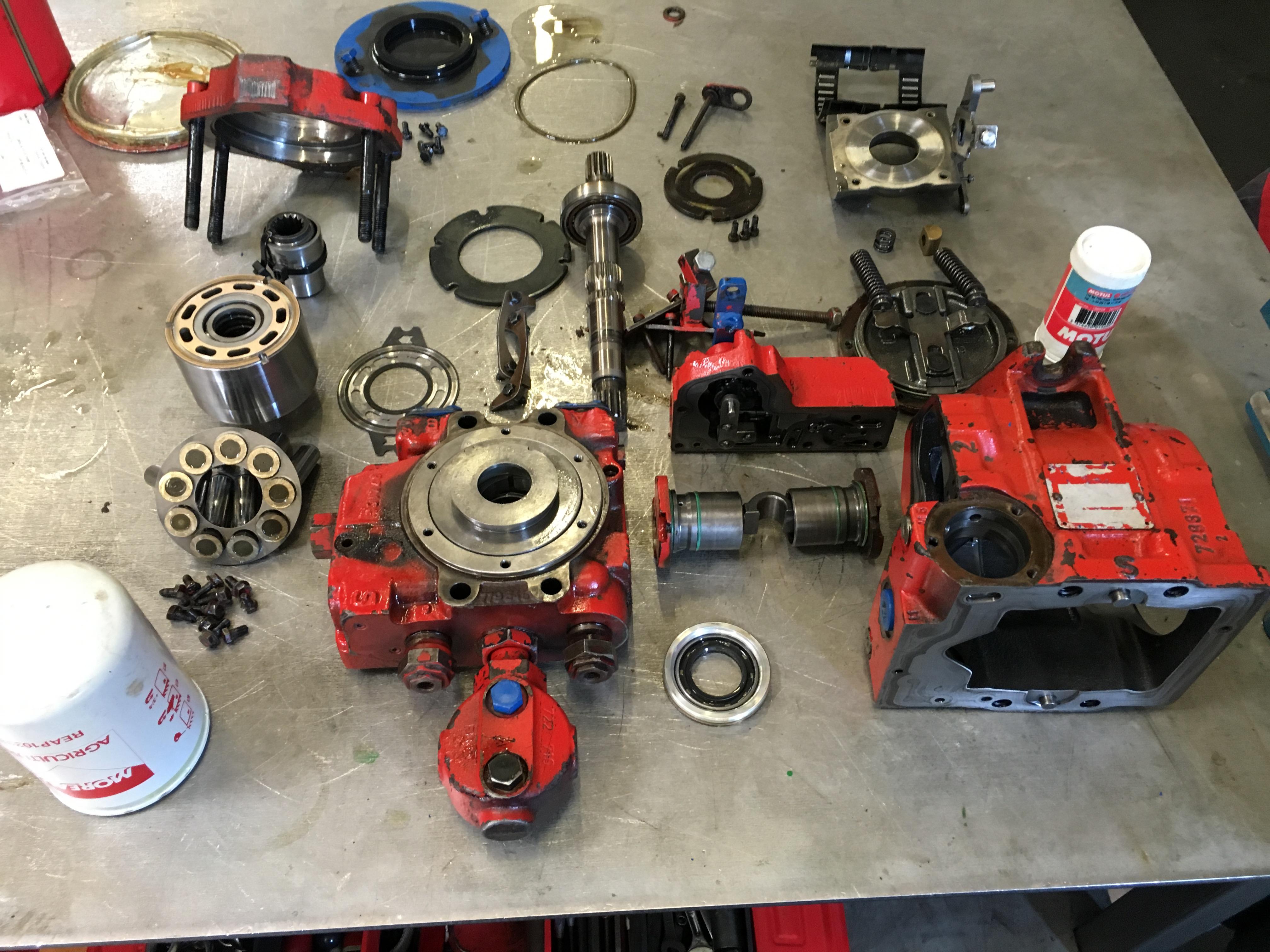 expertise-pompe-hydraulique-sauer-90l042