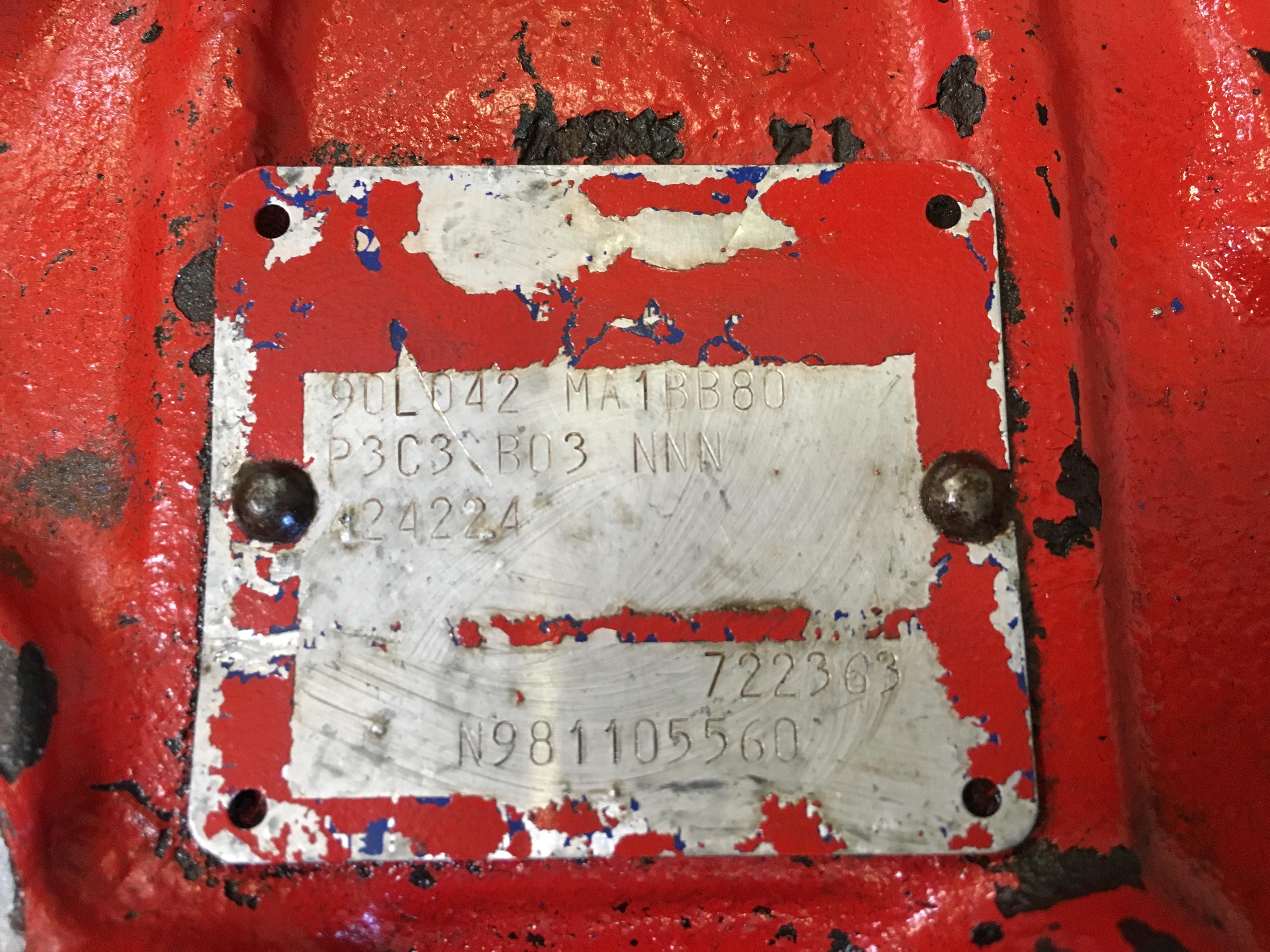 ref-pompe-hydraulique-sauer-90l042