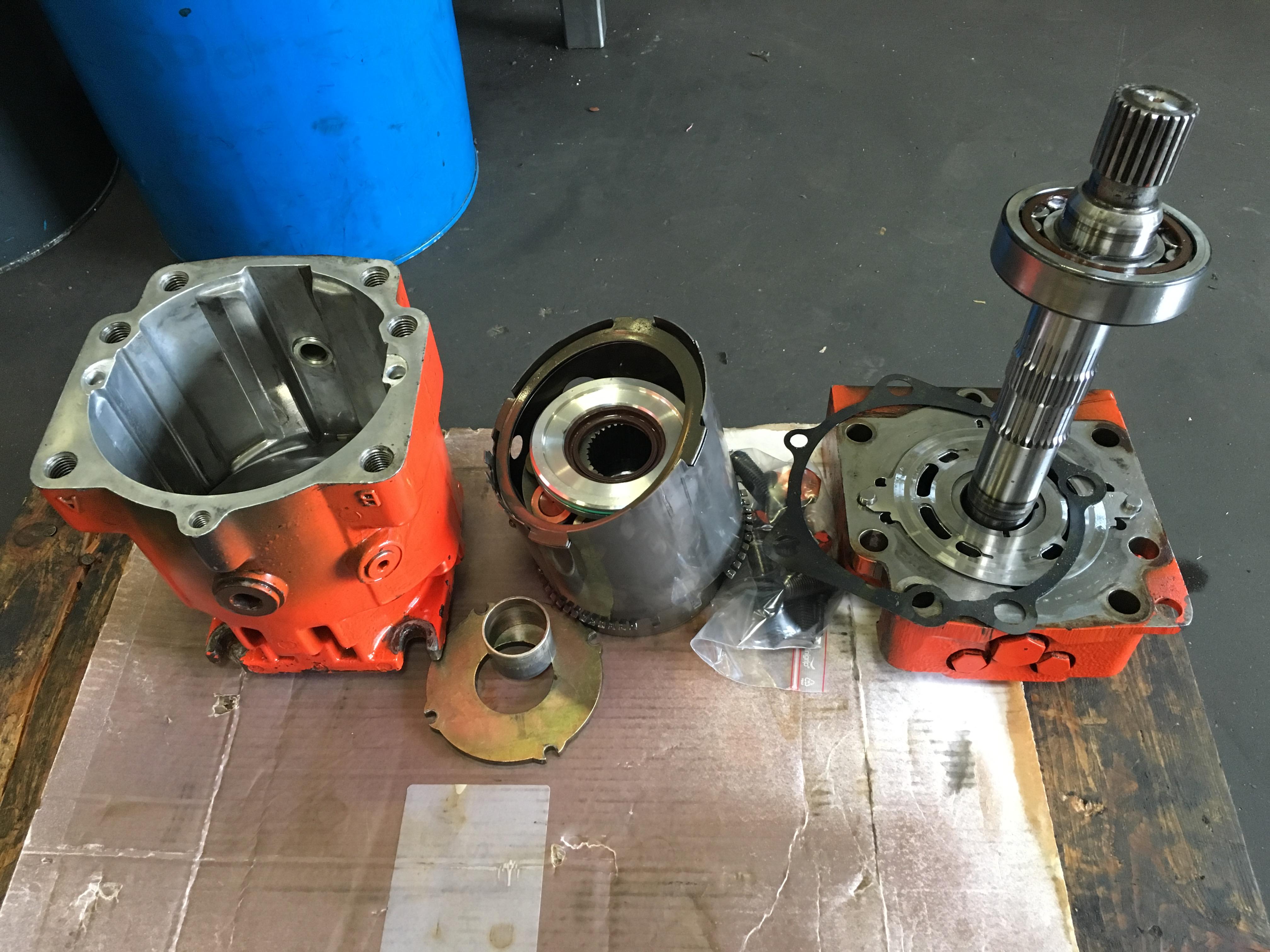remise-en-etat-moteur-hydraulique-sauer-danfoss-90m100-ncon8