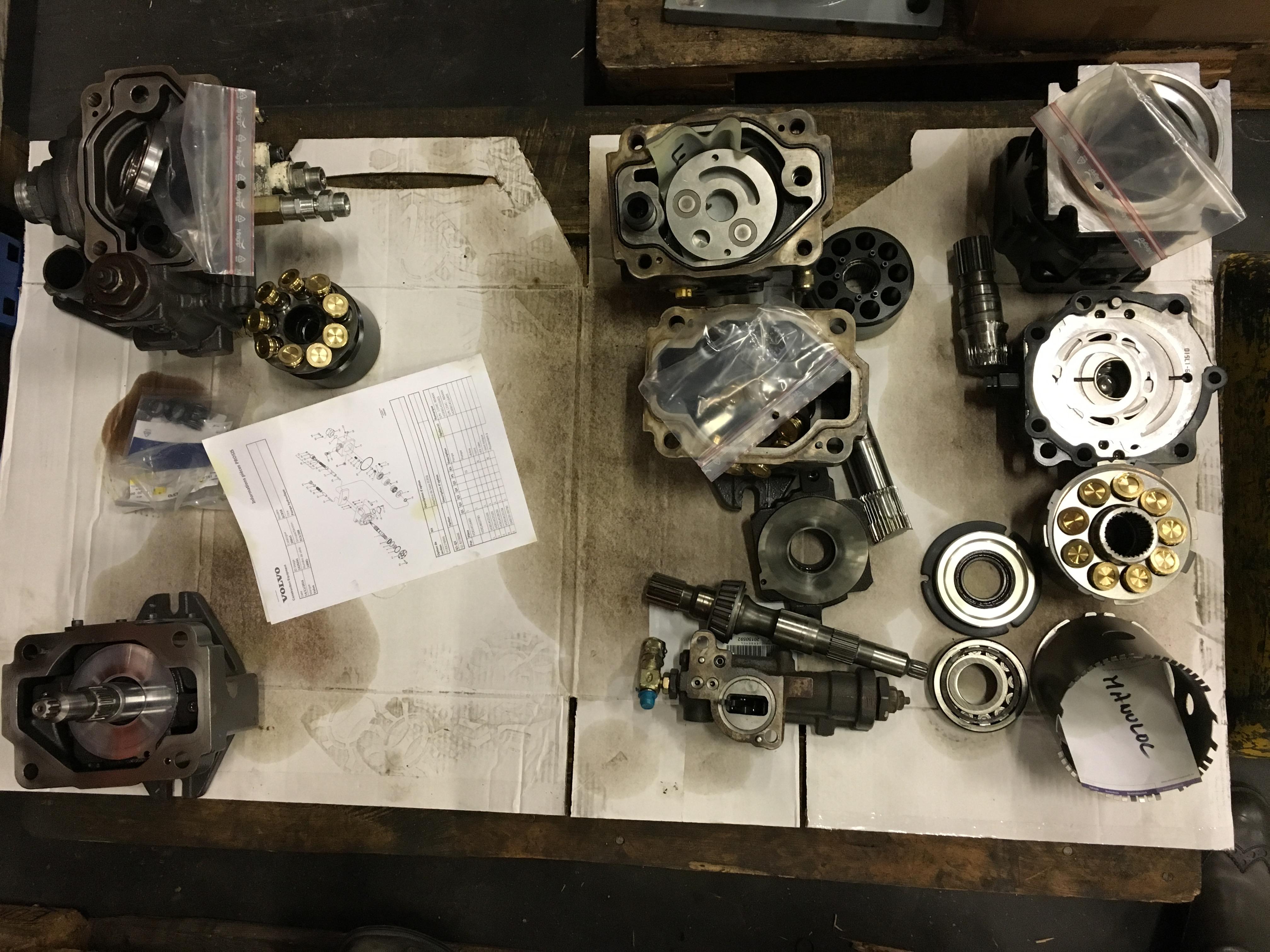 expertise-et-remise-en-etat-de-pompes-hydrauliques-rexroth